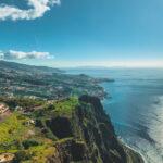 Cosa vedere in crociera a Madeira