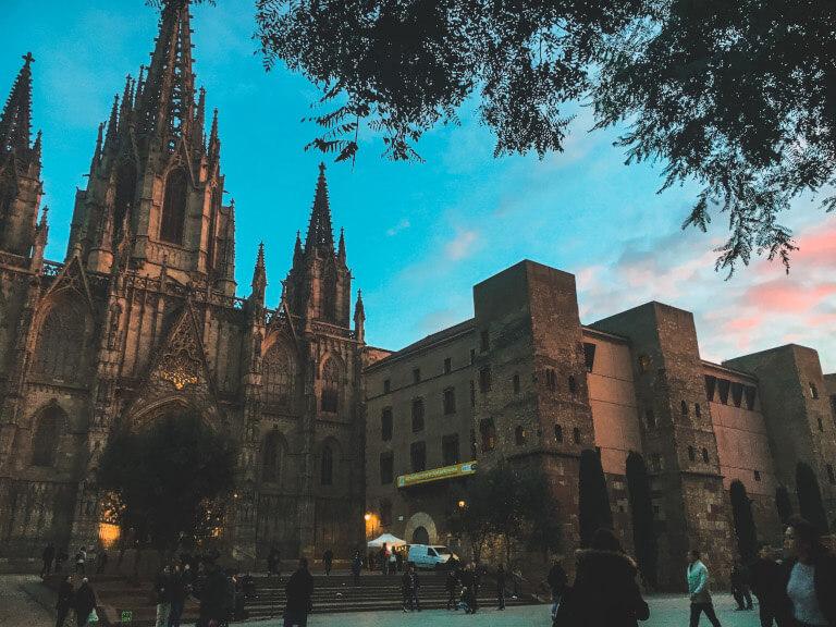 5 quartieri da non perdere a Barcellona