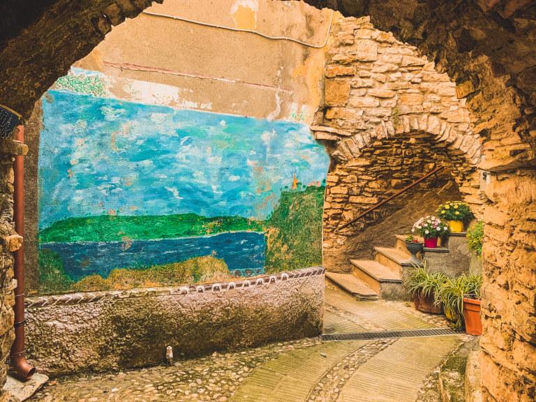 Vicoli di Castellaro