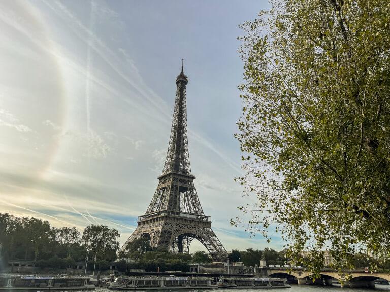 Itinerario di 3 giorni a Parigi